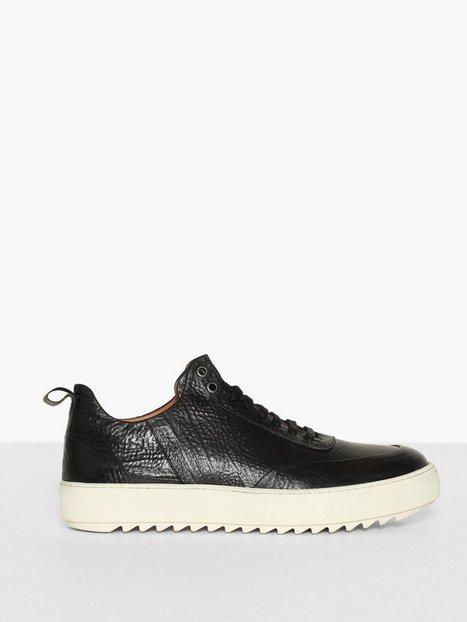 Human Scales Jockum Sneakers Black - herre