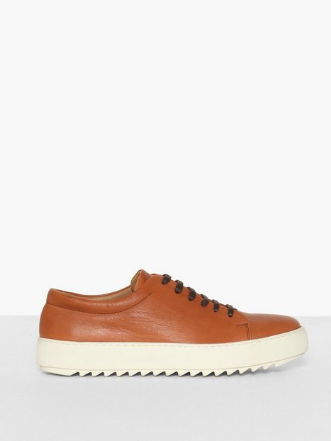 Human Scales Laban Fat Sole Sneakers Camel - herre