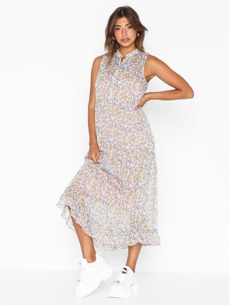Billede af Vila Vibby S/L Dress Loose fit dresses