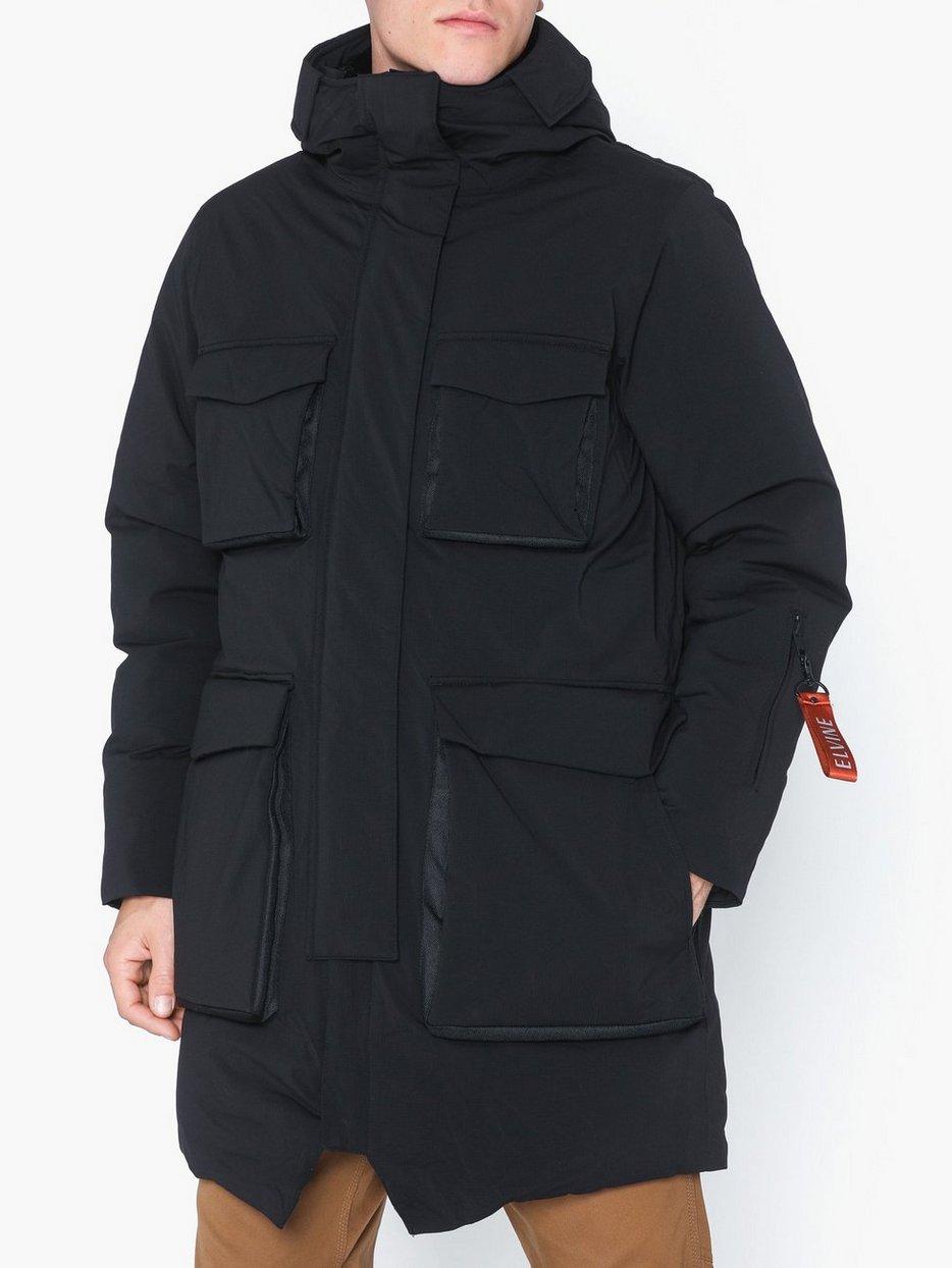 Scolder Jacket