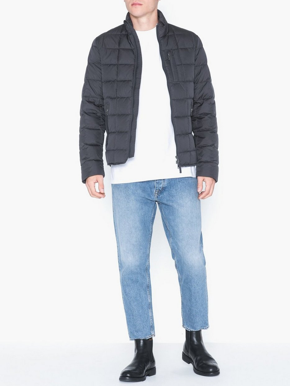Whitby Lt Down Jacket