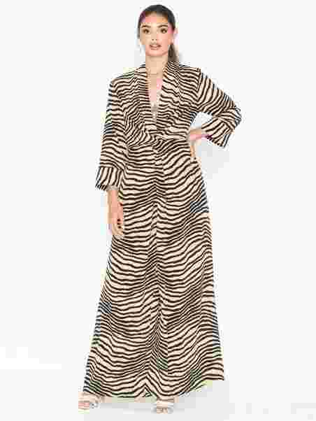Kjøp Malene birger kjole Kjoler til Dame i størrelse 34 På