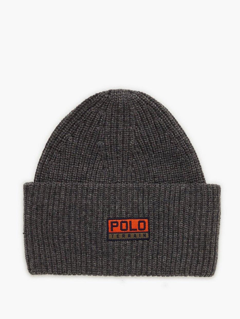 Polo Terrain Hat