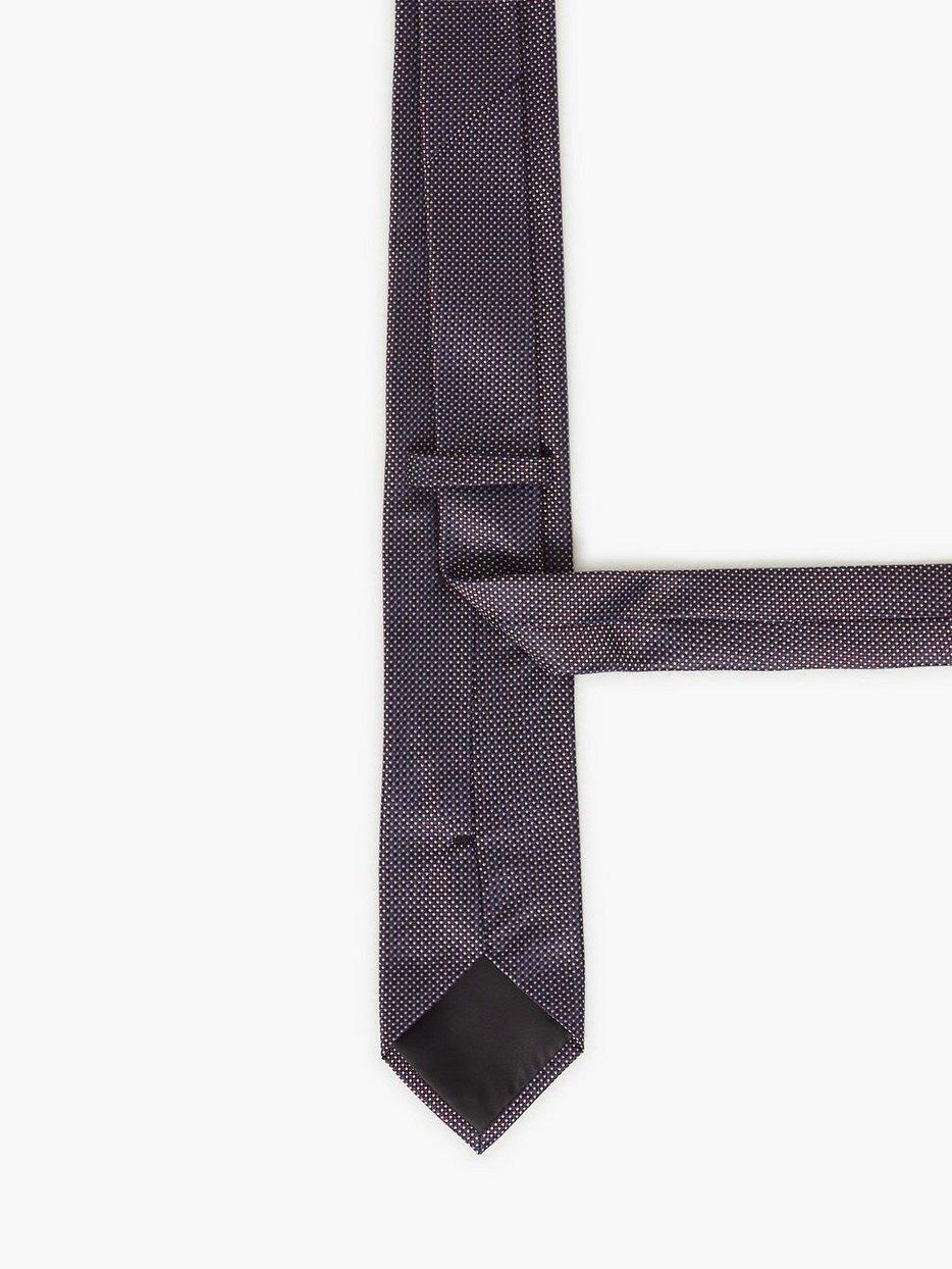 Tie & Pocket Square