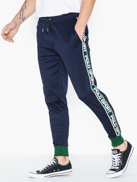 Polo Ralph Lauren Athletic Track Pant Bukser Navy - herre