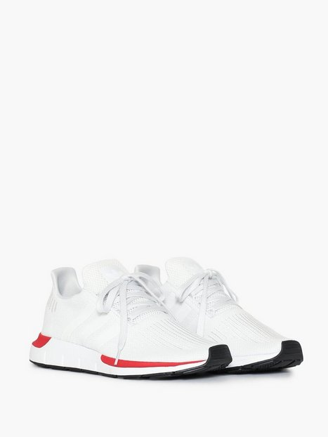 Adidas Originals Swift Run Sneakers White - herre