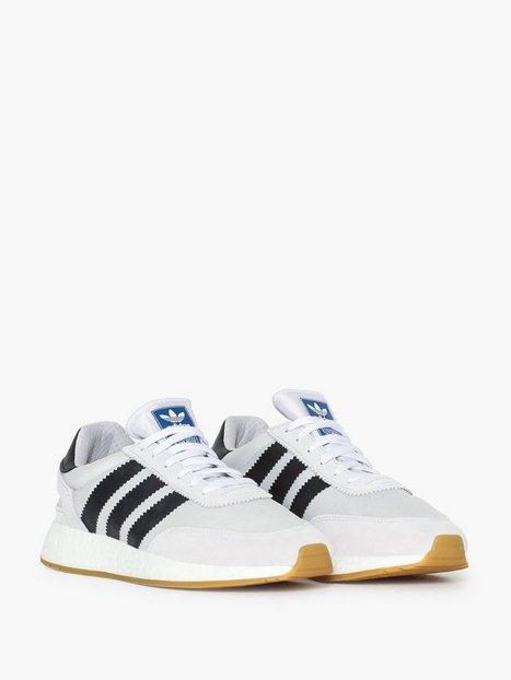 Adidas Originals I 5923 Sneakers Grey - herre