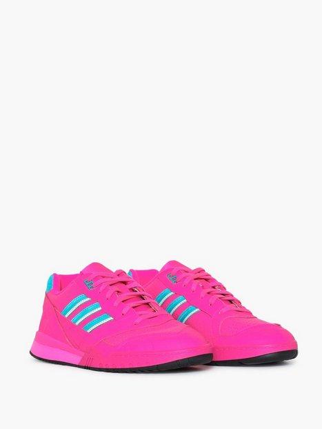 Adidas Originals A.R. Trainer Sneakers Pink - herre