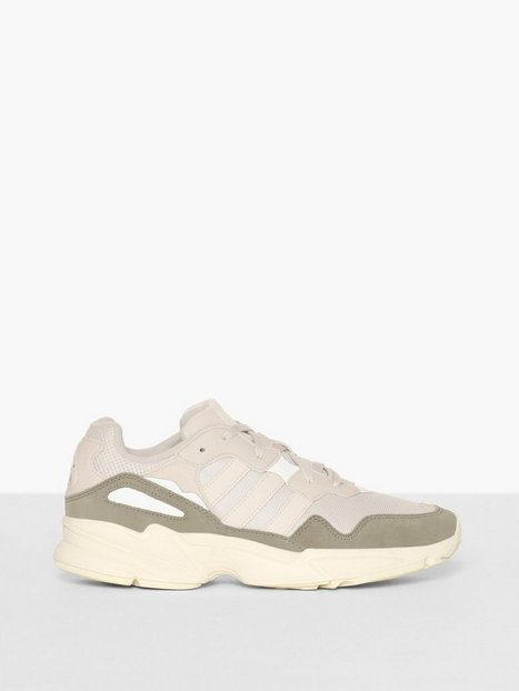 Adidas Originals Yung 96 Sneakers White - herre