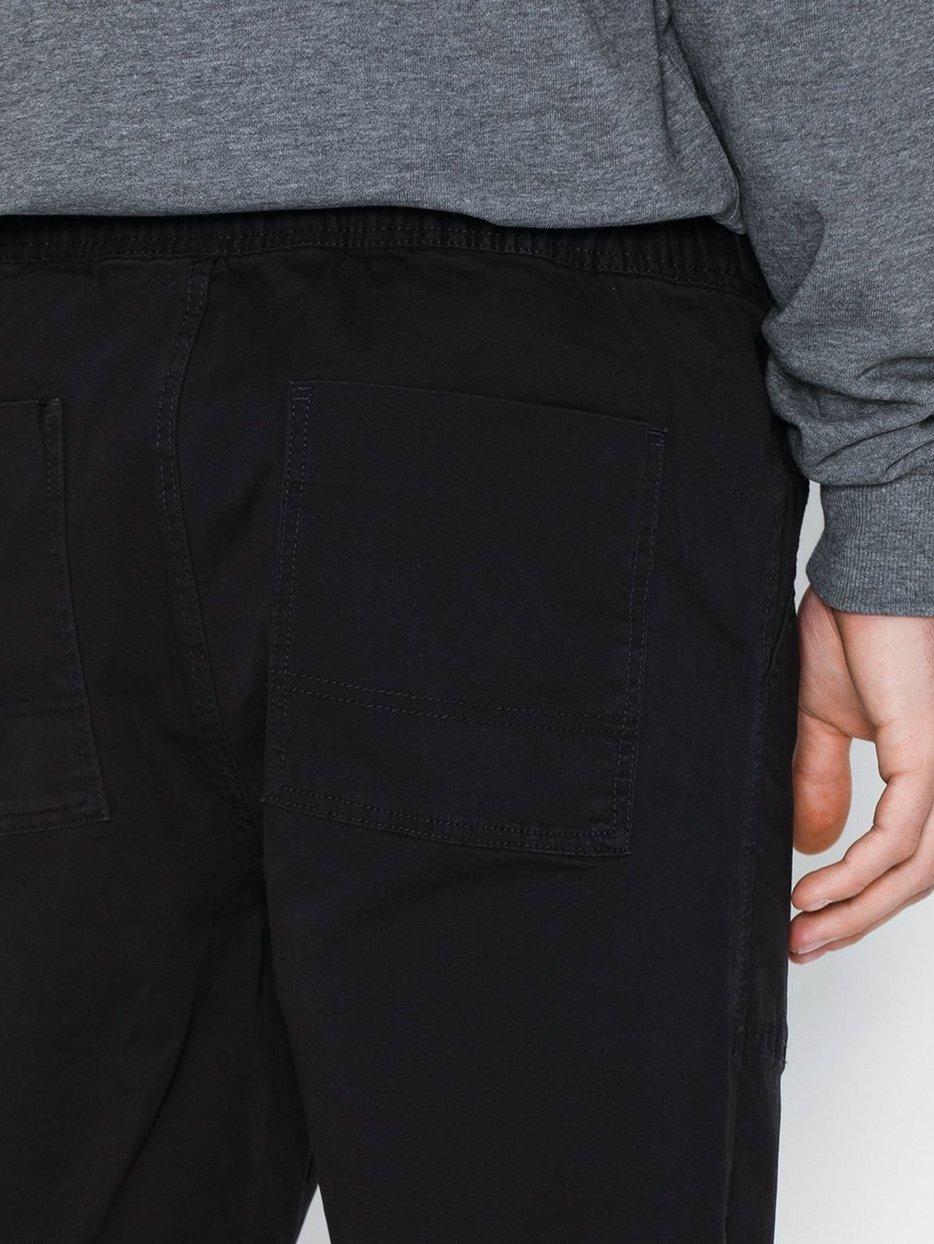SLHSLIMTAPERED-MATEO PANTS W