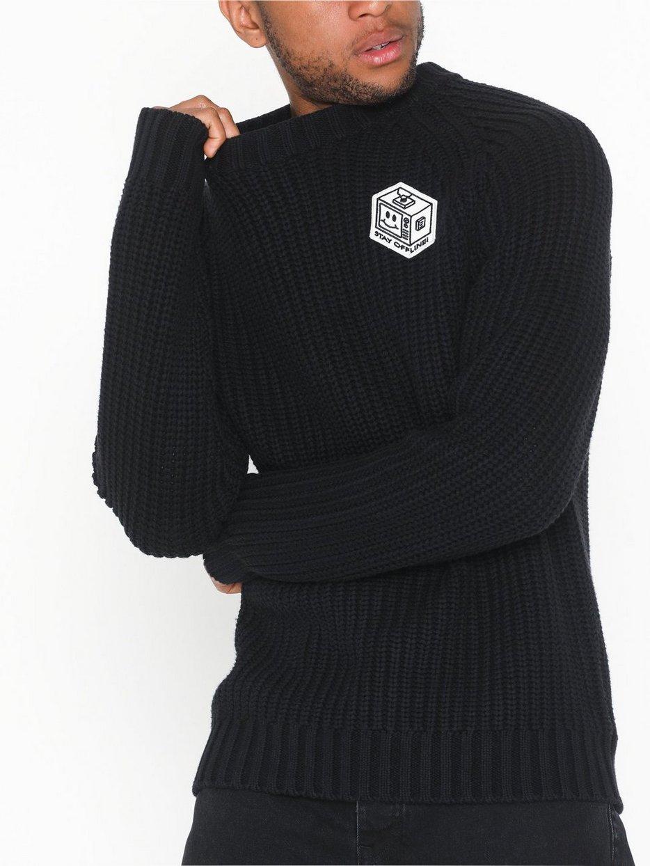 Helix Knit