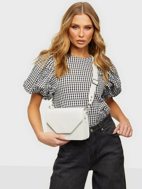 Unlimit Shoulder Bag Rosemary Skuldertasker
