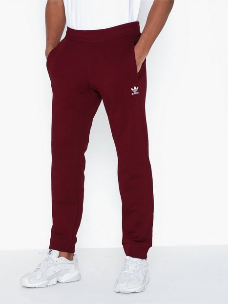 Adidas Originals Trefoil Pant Bukser Burgundy - herre