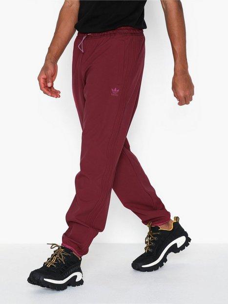 Adidas Originals Wntrzd Tp Bukser Burgundy mand køb billigt