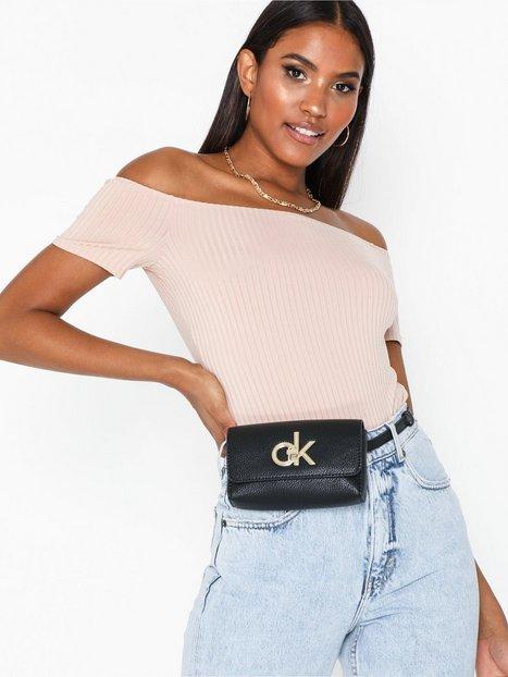 Billede af Calvin Klein Re-Lock Waistbag Skuldertasker