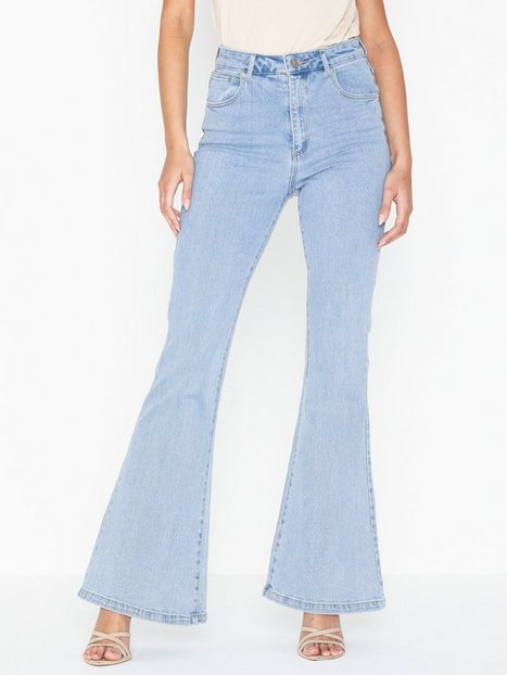 Billede af Abrand Jeans A Double Oh Flare Bootcut & flare