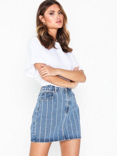 Billede af Abrand Jeans A Skirt Mini nederdele