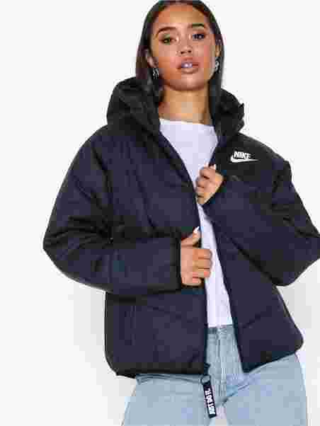 Nike W NSW SYN FILL jacket Black