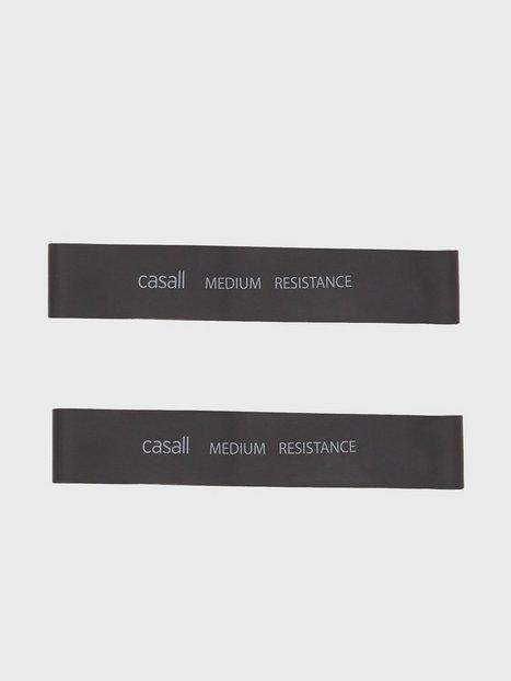 Casall Rubber band medium 2pcs Træningsredskaber