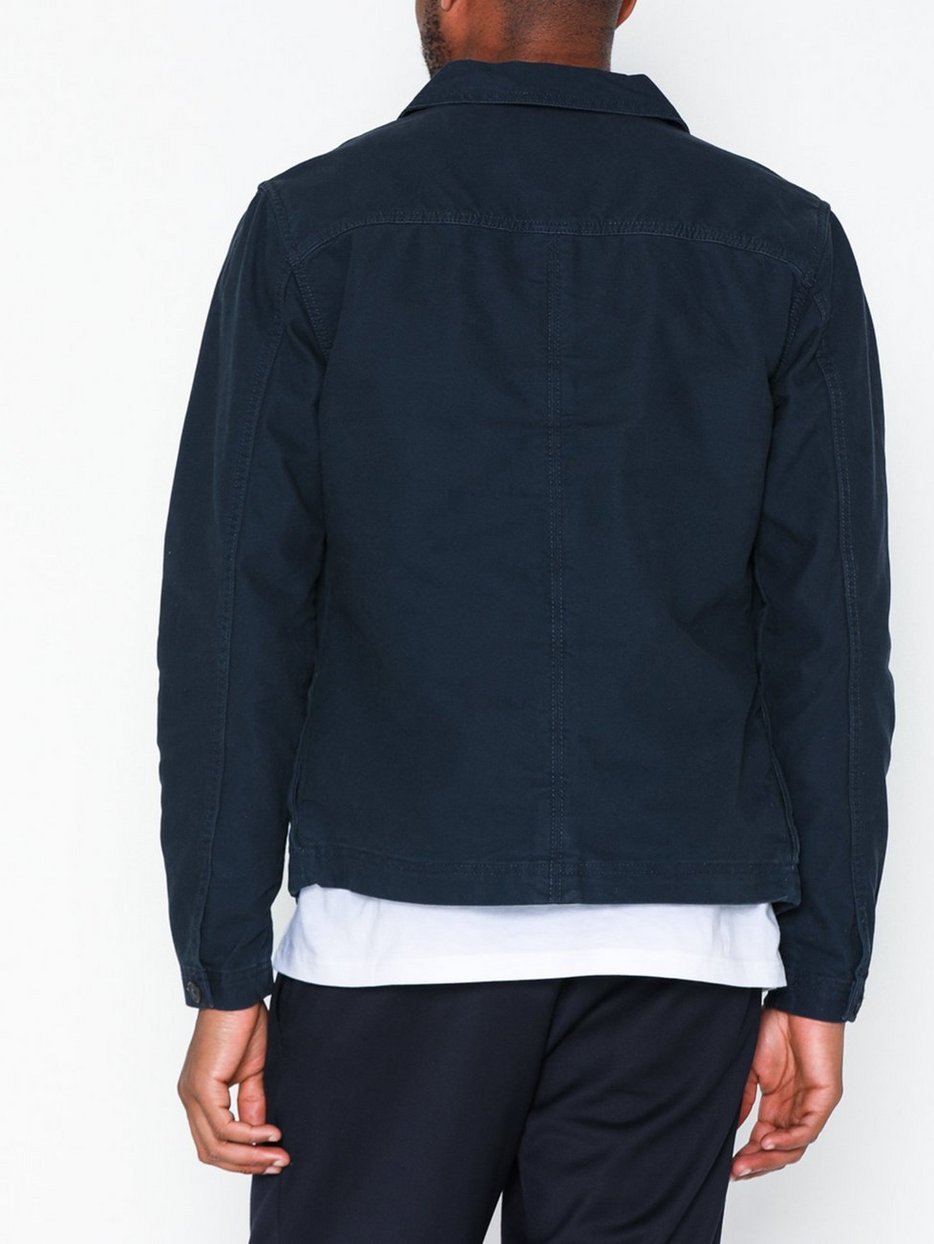 SLHJAMES WORKER JACKET W