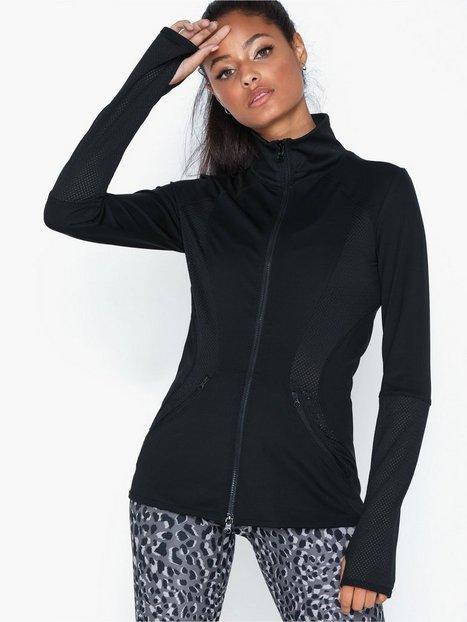 Billede af Adidas by Stella McCartney P Ess Midlayer Træningsjakker