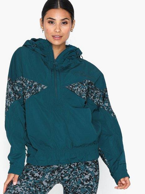 Billede af Adidas by Stella McCartney Light Po Jacket Træningsjakker