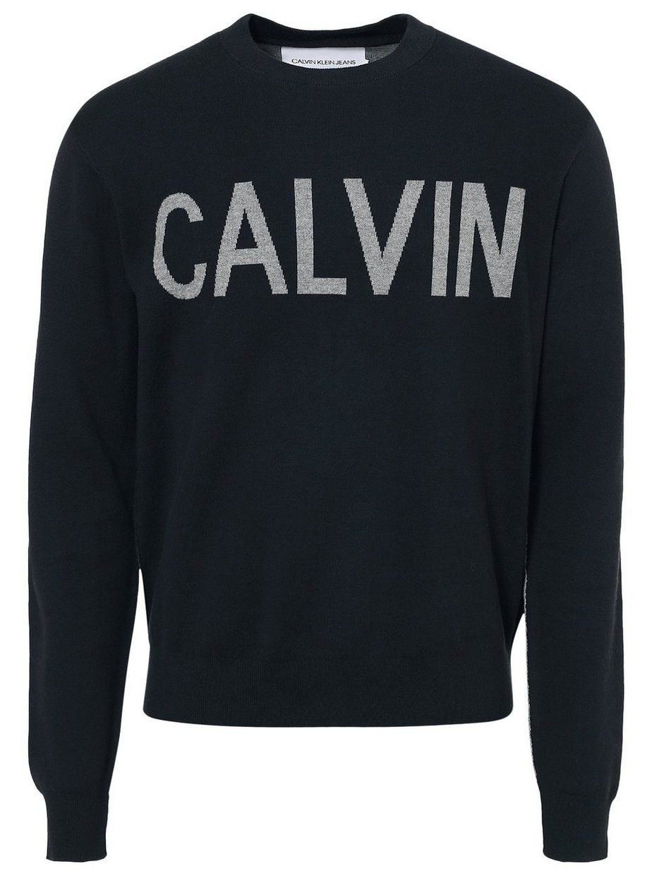 CALVIN CN SWEATER