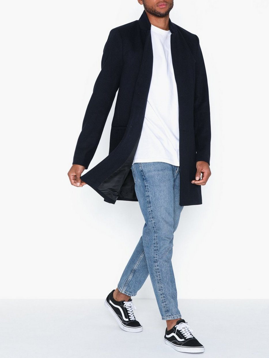 onsMAXIMILIAN WOOL TRENCH COAT OTW
