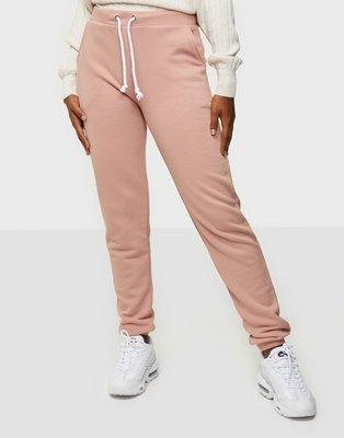 Pieces Pcemila Mw Pants D2D Bukser