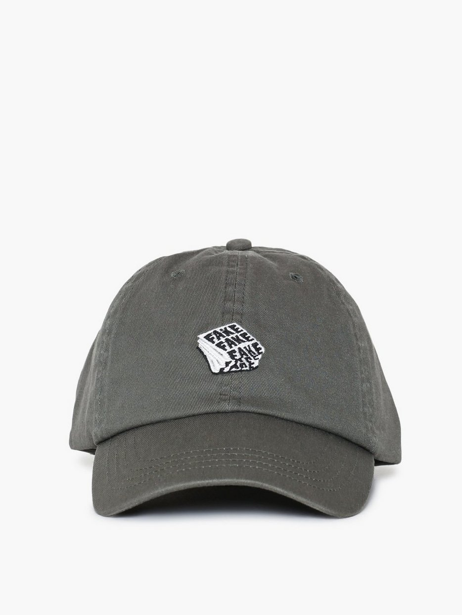 JACDESMOND DAD CAP