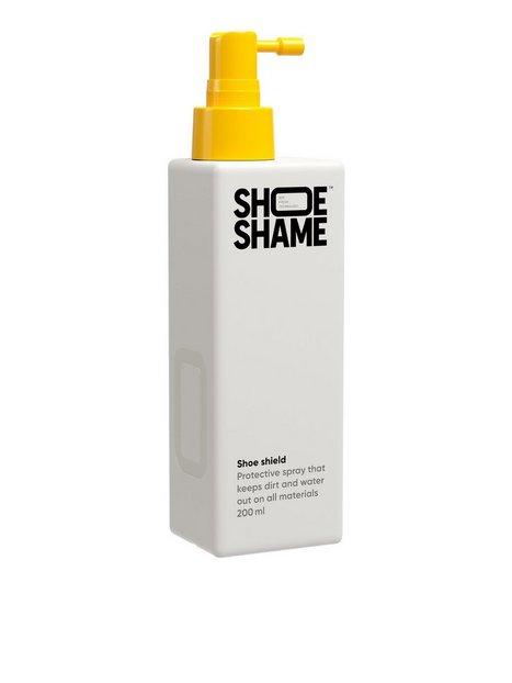SHOE SHAME Shoe shield Skopleje White mand køb billigt