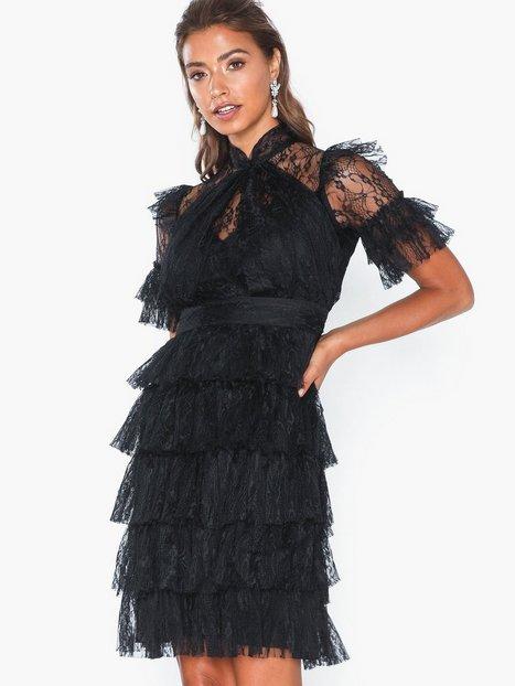 By Malina Liona dress Tætsiddende kjoler