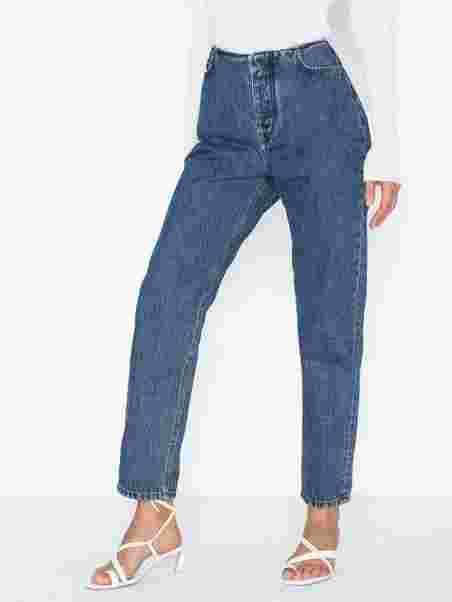 Jeans Shoppa J.Lindebergs senaste jeans & denim för kvinnor