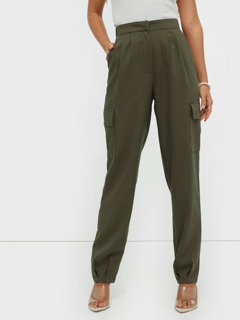 NLY Trend Relaxed Cargo Pants Bukser