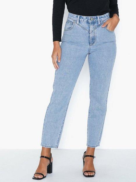 Billede af Abrand Jeans A '94 High Slim - Walk It Out Slim fit