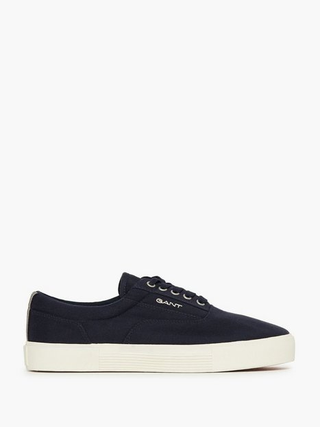 Gant Champroyal Low laceshoes Sneakers Marine - herre