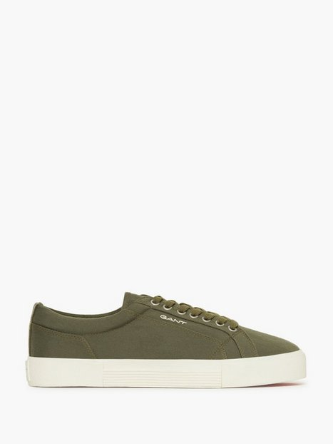 Gant Champroyal Low laceshoes Sneakers Leaf - herre