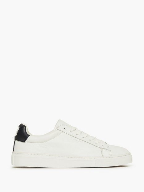 Gant Mc Julien Sneaker Sneakers Bright White - herre