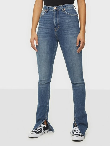 the ODENIM O-More Jeans Skinny fit Blå