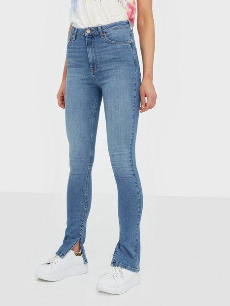 the ODENIM O-More Jeans Skinny fit Lyseblå