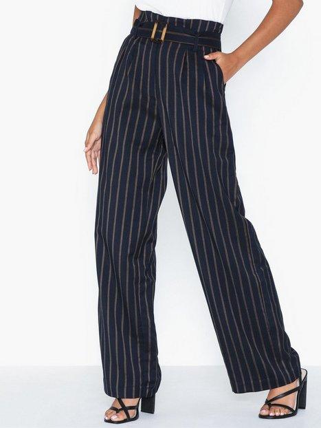 Billede af Pieces Pccarmen Hw Pants D2D Bukser