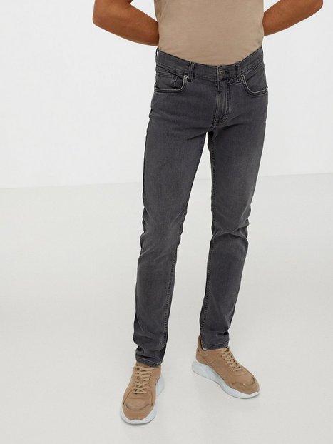 J Lindeberg Damien Ash-Ash Jeans Grey