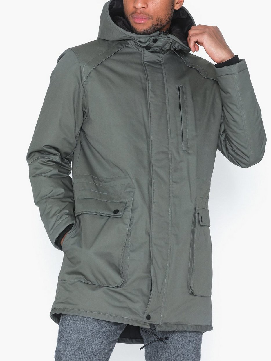 SLHVINCENT JACKET B