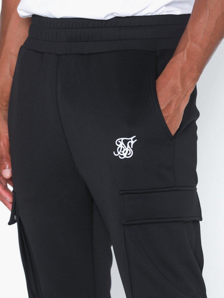 Poly Athlete Cargo Pants