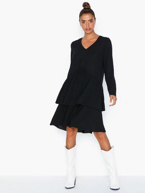 Billede af Vila Viculta L/S Dress Loose fit dresses