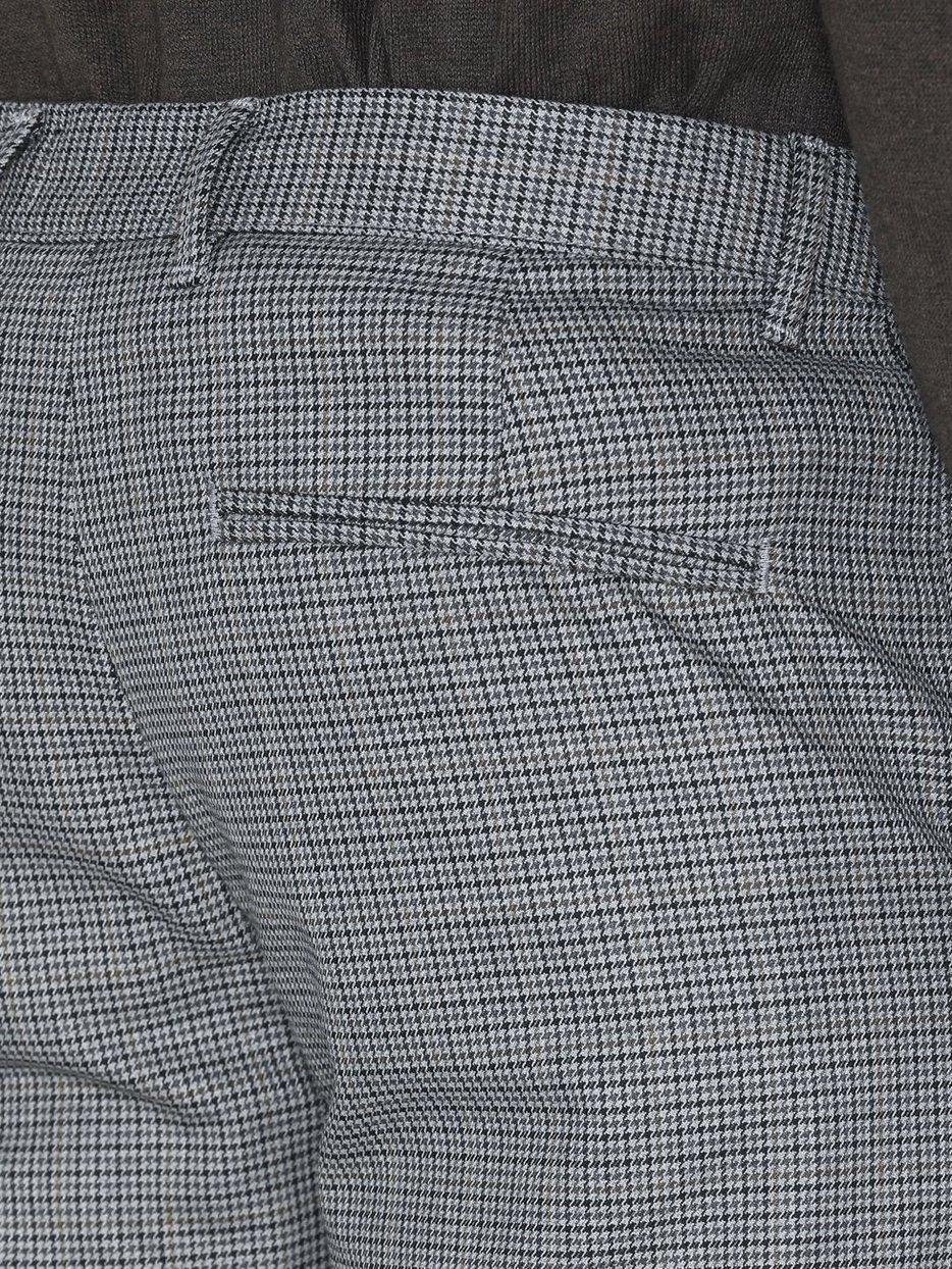 Pisa Petit Green Check Pant