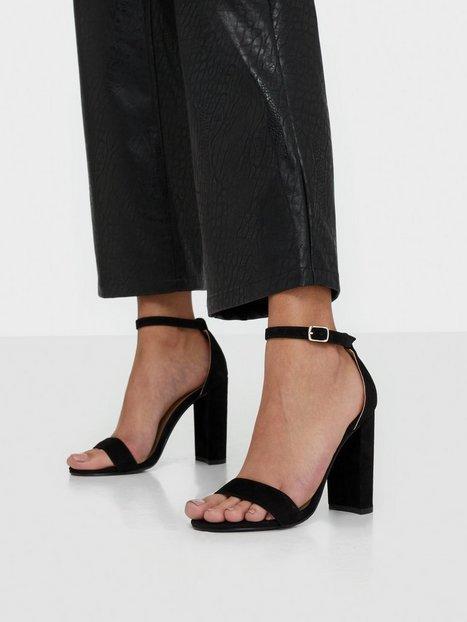 Steve Madden Carrson Sandal High Heel