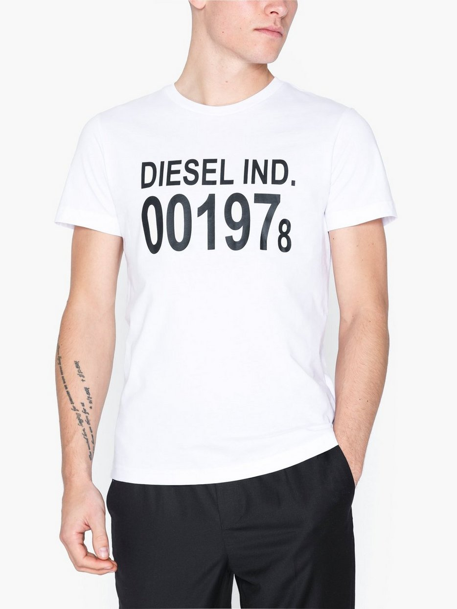 T-DIEGO-001978 T-SHIRT