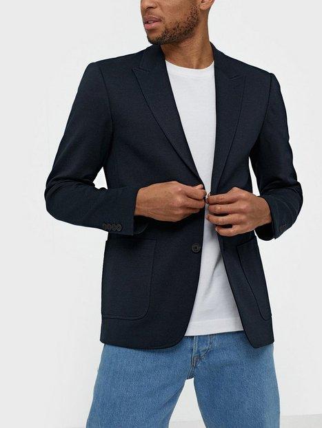 Only Sons Onselias 2B Casual Blazer Jkt Blazere jakkesæt Mørkeblå mand køb billigt