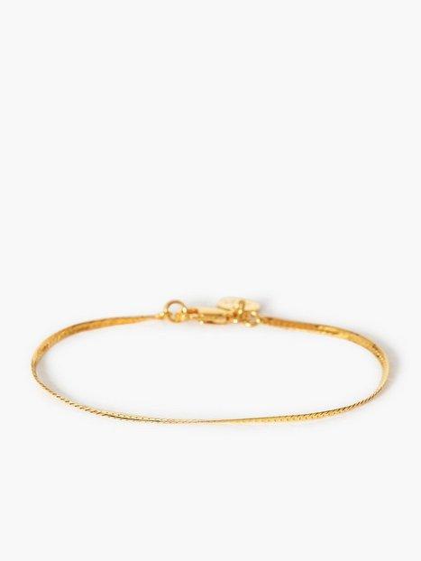 Syster P Herringbone Bracelet Armbånd